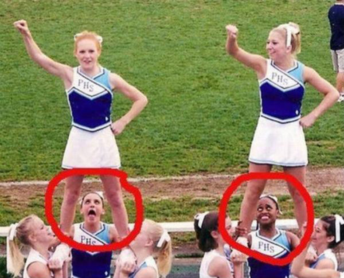 you don t want to miss these 22 epic cheerleader fails
