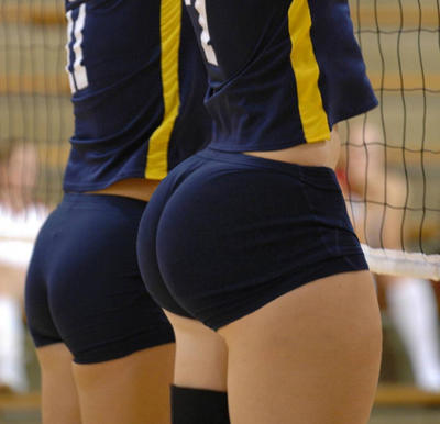 Brilliant These Are The Reasons Why Womens Volleyball Is The Best Sport To